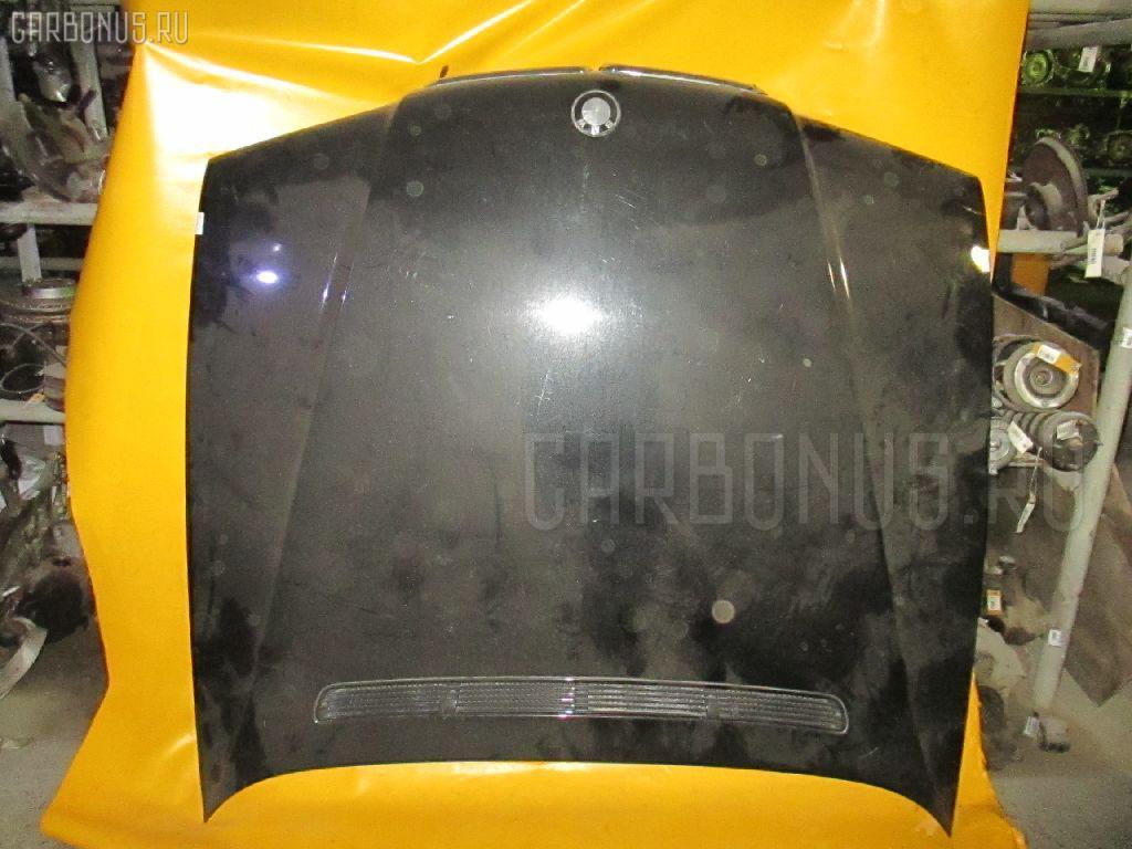 Капот Bmw 7-series E38-GJ01 Фото 1