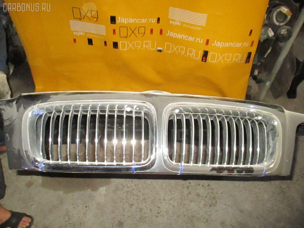 Капот BMW 7-SERIES E38-GJ01 Фото 3