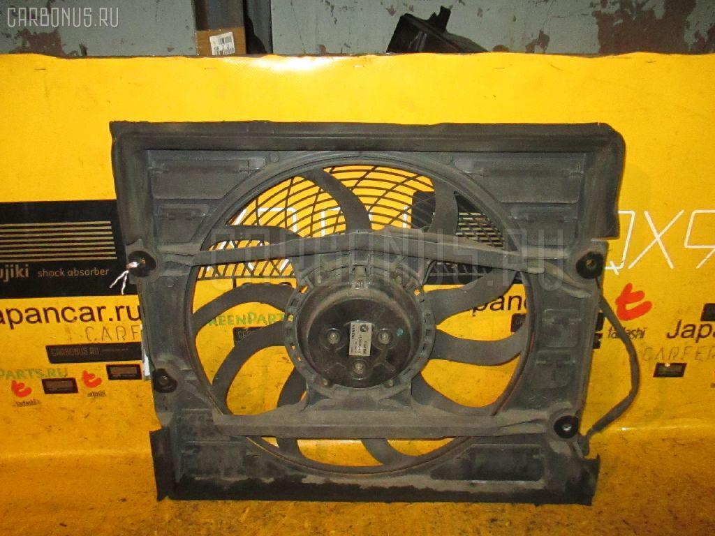 Вентилятор радиатора кондиционера BMW 7-SERIES E38-GJ01 M73N-54122 Фото 3