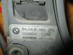 Вентилятор радиатора кондиционера BMW 7-SERIES E38-GJ01 M73N-54122 Фото 1