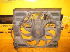 Вентилятор радиатора кондиционера BMW 7-SERIES E38-GJ01 M73N-54122 Фото 2