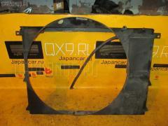 Диффузор радиатора BMW 7-SERIES E38-GJ01 M73N-54122 Фото 2