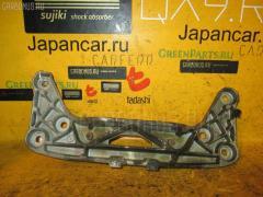 Крепление подушки КПП BMW 7-SERIES E38-GJ01 M73N-54122 Фото 2