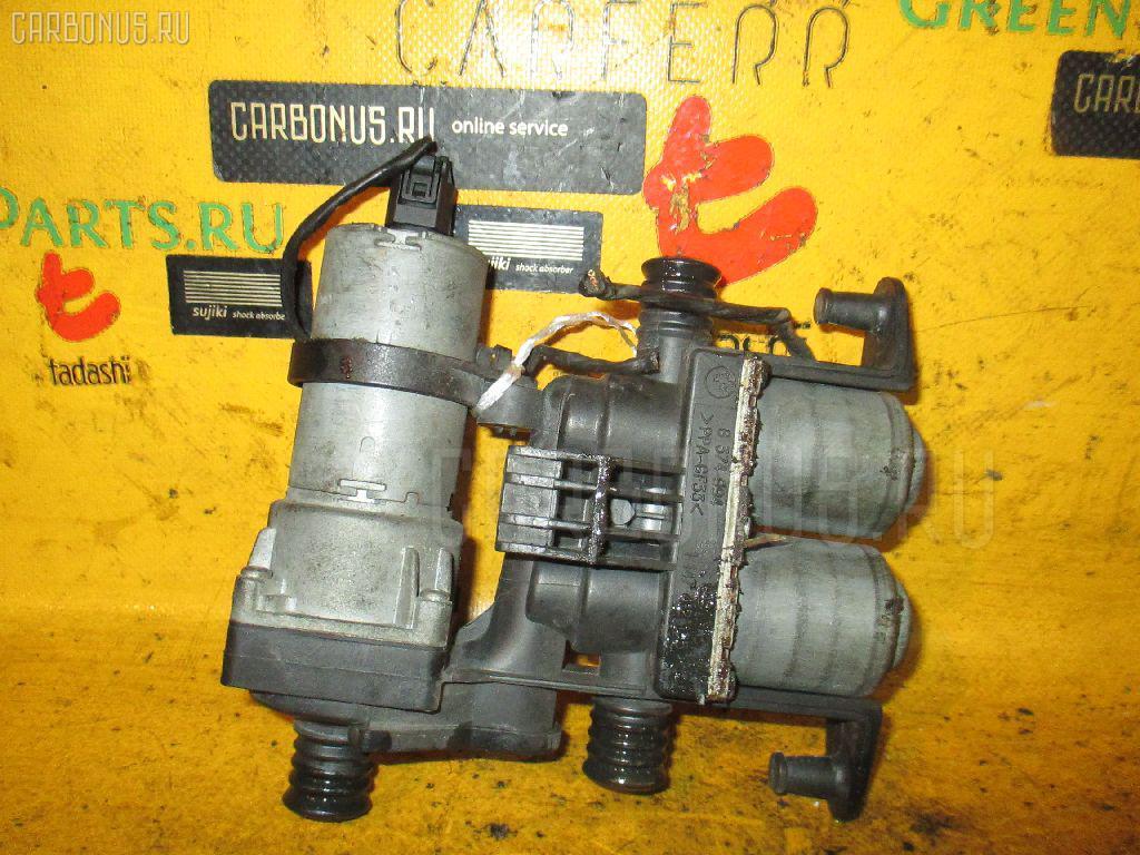 Клапан отопителя BMW 7-SERIES E38-GJ01 M73N-54122 Фото 1