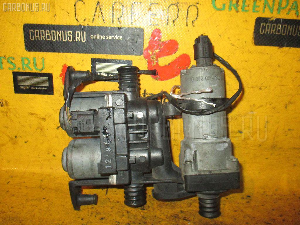 Клапан отопителя BMW 7-SERIES E38-GJ01 M73N-54122 Фото 2