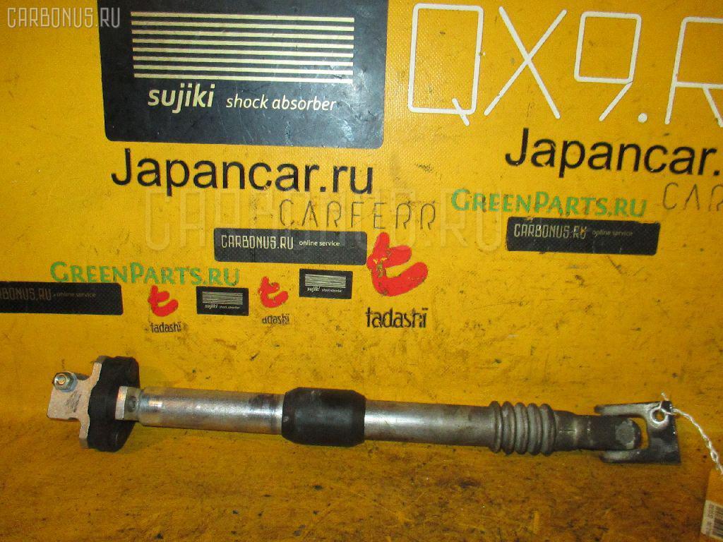 Рулевой карданчик Bmw 7-series E38-GJ01 Фото 1