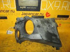 Защита двигателя BMW 7-SERIES E38-GJ01 M73N-54122 Фото 2