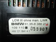 Блок упр-я BMW 7-SERIES E38-GJ01 M73N-54122 Фото 2