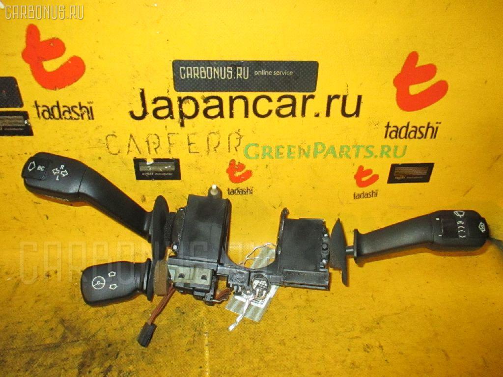 Переключатель поворотов Bmw 7-series E38-GJ01 Фото 1