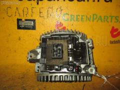 Регулятор скорости мотора отопителя Bmw 7-series E38-GJ01 M73N-54122 Фото 3