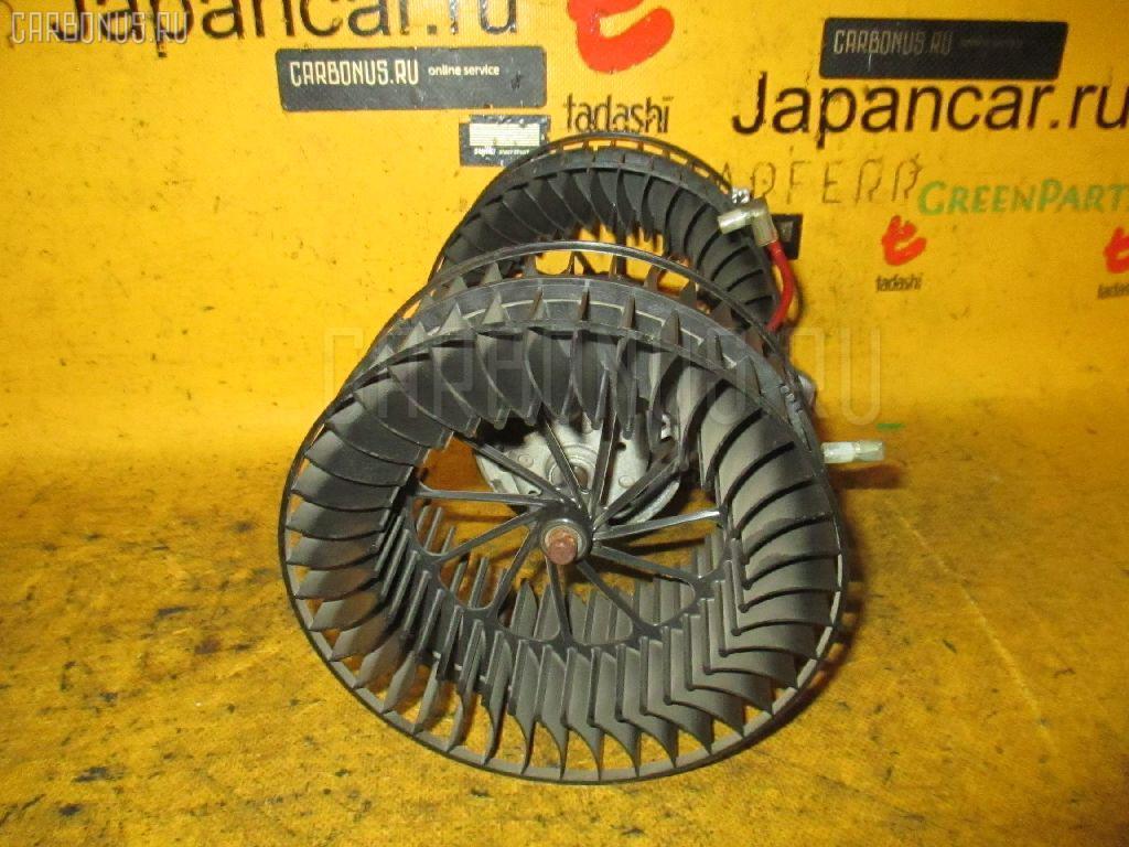 Мотор печки BMW 7-SERIES E38-GJ01 Фото 3