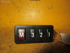 Кнопка BMW 7-SERIES E38-GJ01 Фото 2