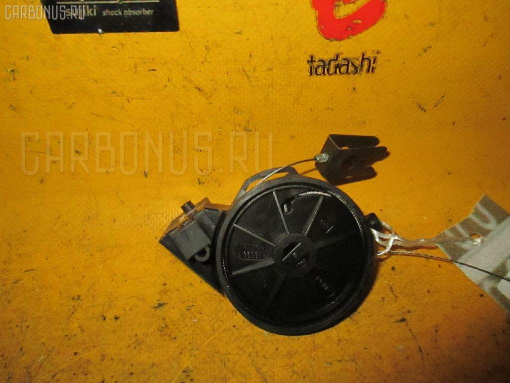 Ремень безопасности BMW 7-SERIES E38-GJ01 M73N-54122 Фото 2