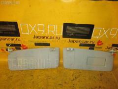 Козырек от солнца Bmw 7-series E38-GJ01 Фото 1