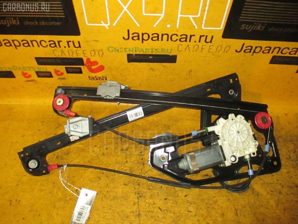 Стеклоподъемный механизм BMW 7-SERIES E38-GJ01 Фото 1