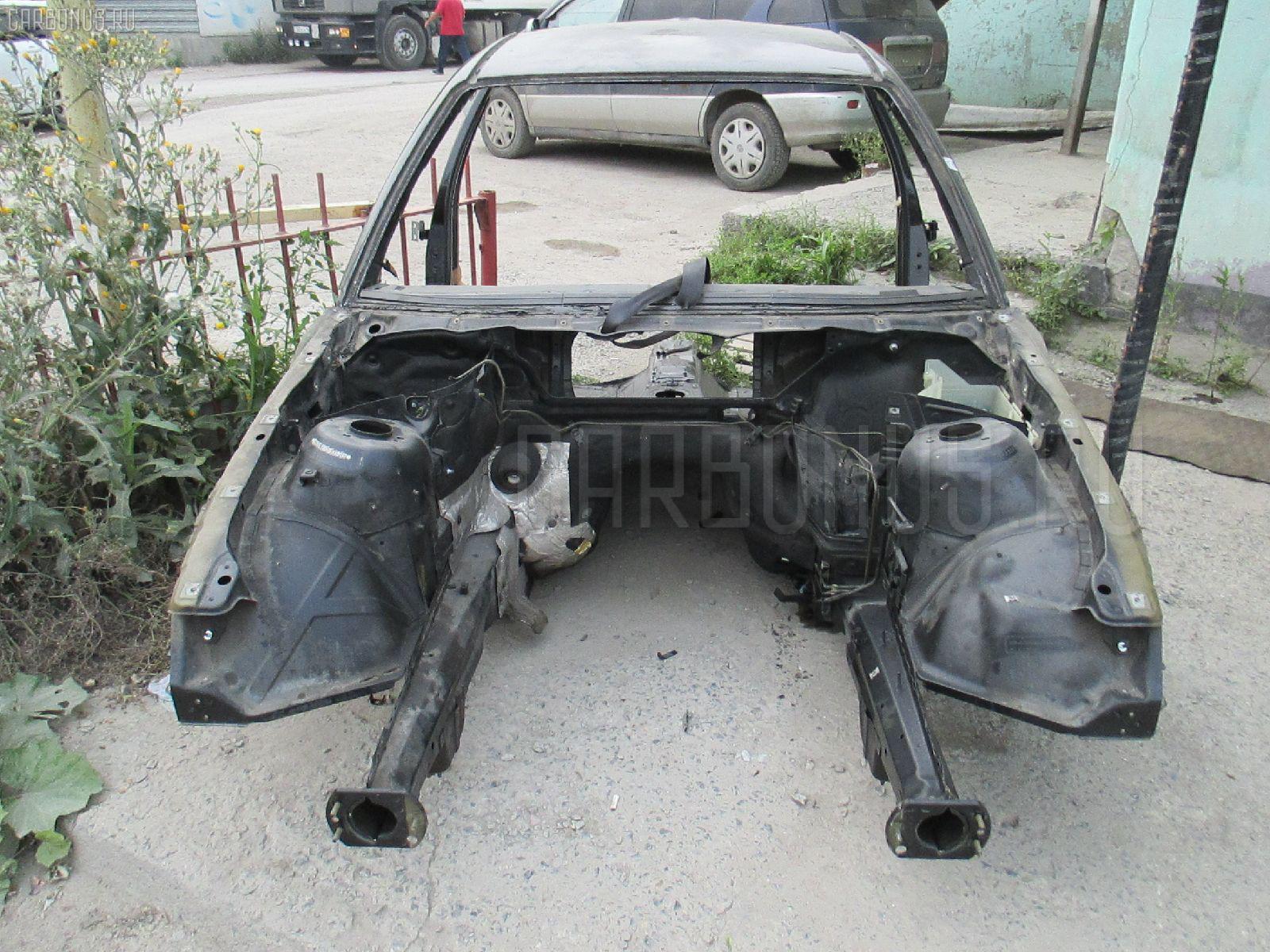 Лонжерон BMW 3-SERIES E46-AL32 M43-194E1 Фото 2