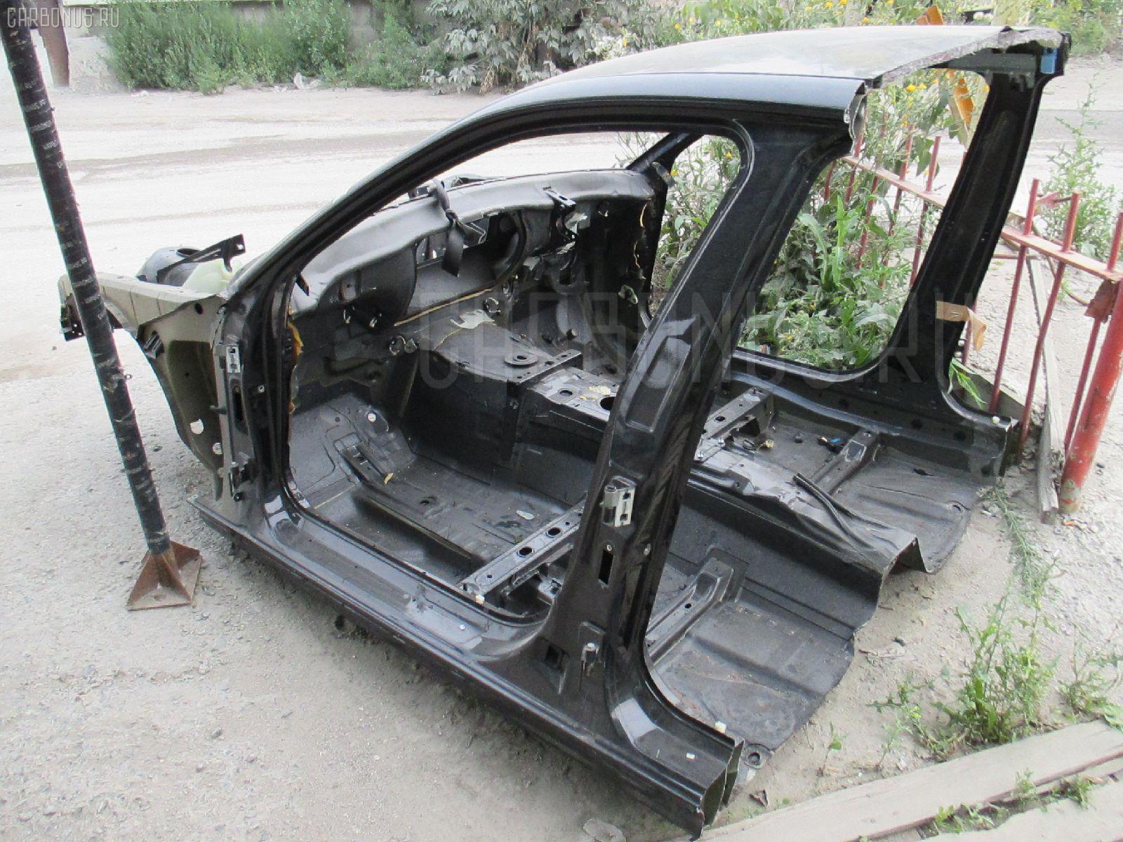 Лонжерон BMW 3-SERIES E46-AL32 M43-194E1 Фото 4