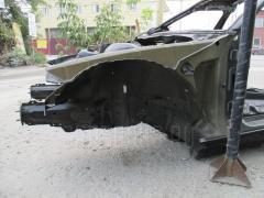 Лонжерон BMW 3-SERIES E46-AL32 M43-194E1 Фото 7