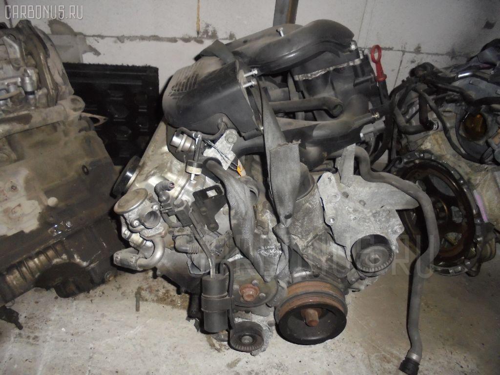 Двигатель BMW 3-SERIES E46-AL32 M43-194E1 Фото 1