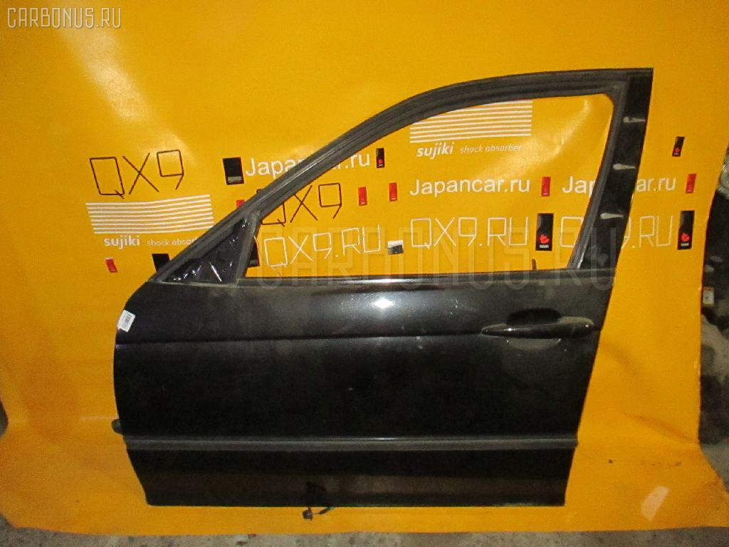 Дверь боковая BMW 3-SERIES E46-AL32 Фото 3
