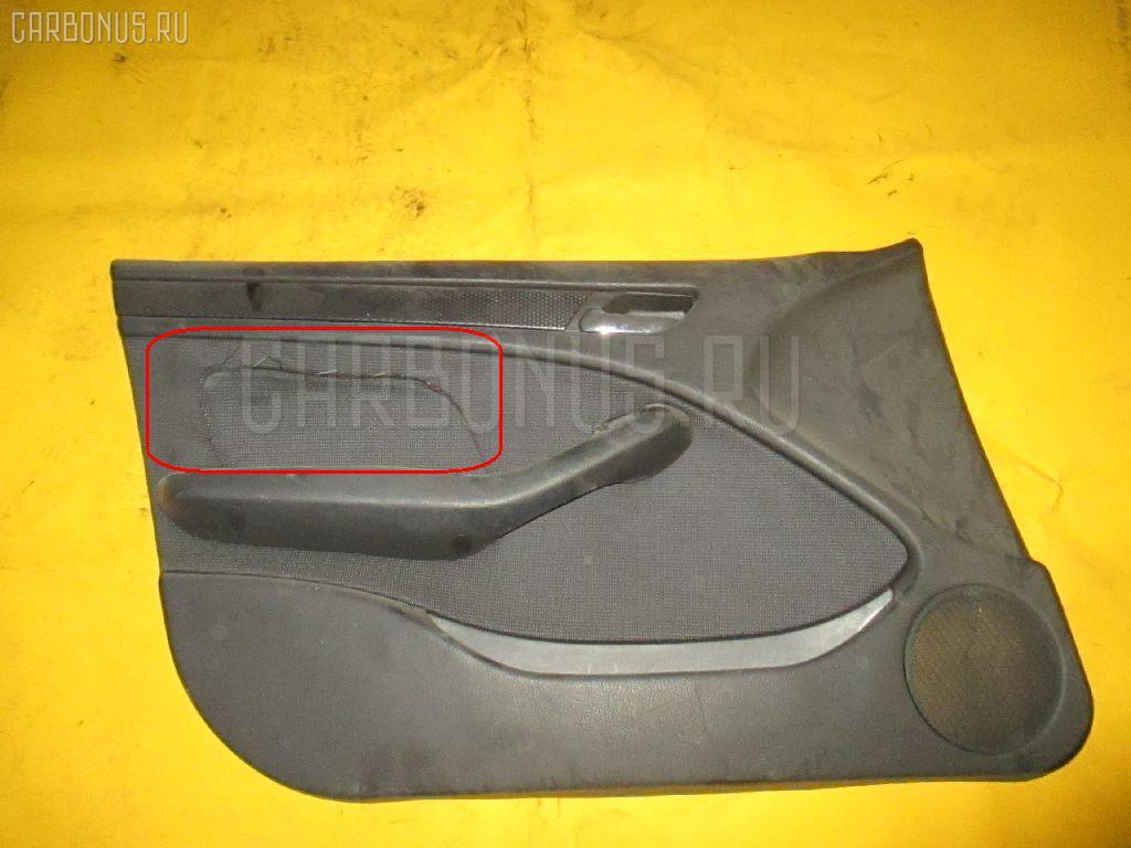 Обшивка двери BMW 3-SERIES E46-AL32. Фото 6