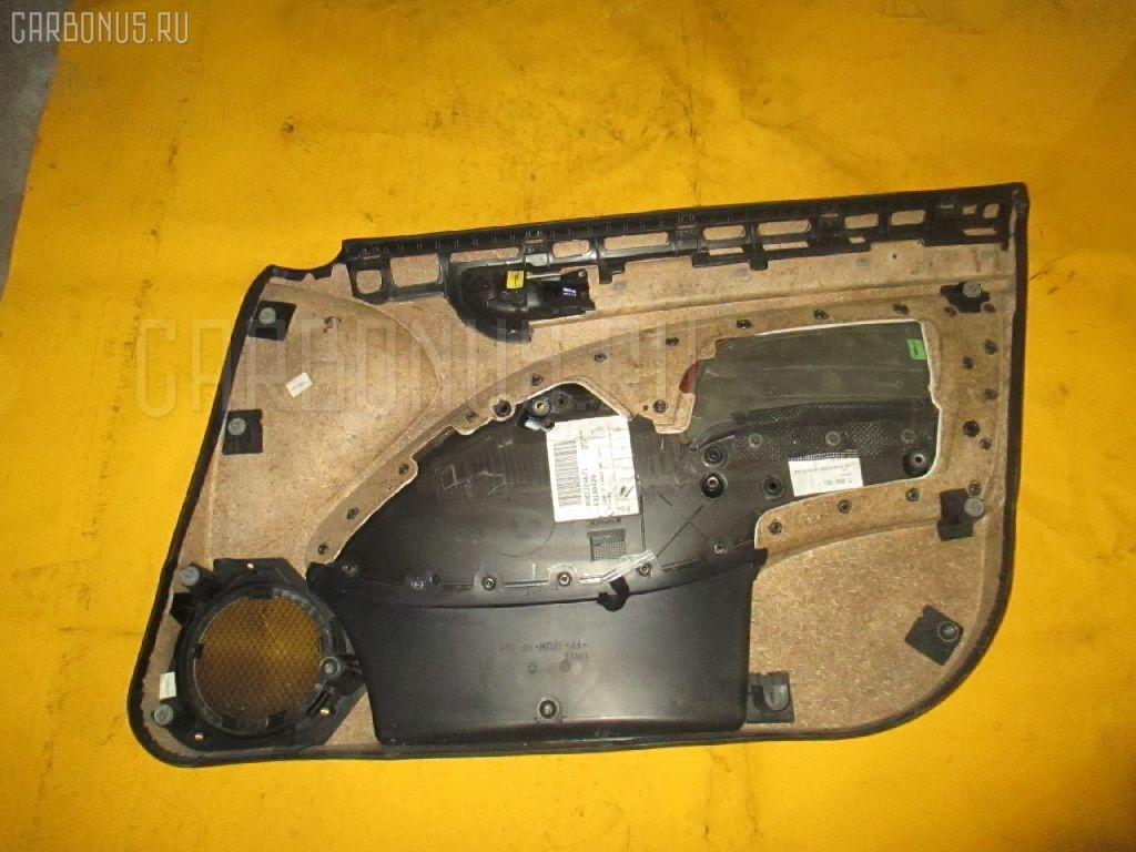 Обшивка двери BMW 3-SERIES E46-AL32. Фото 7