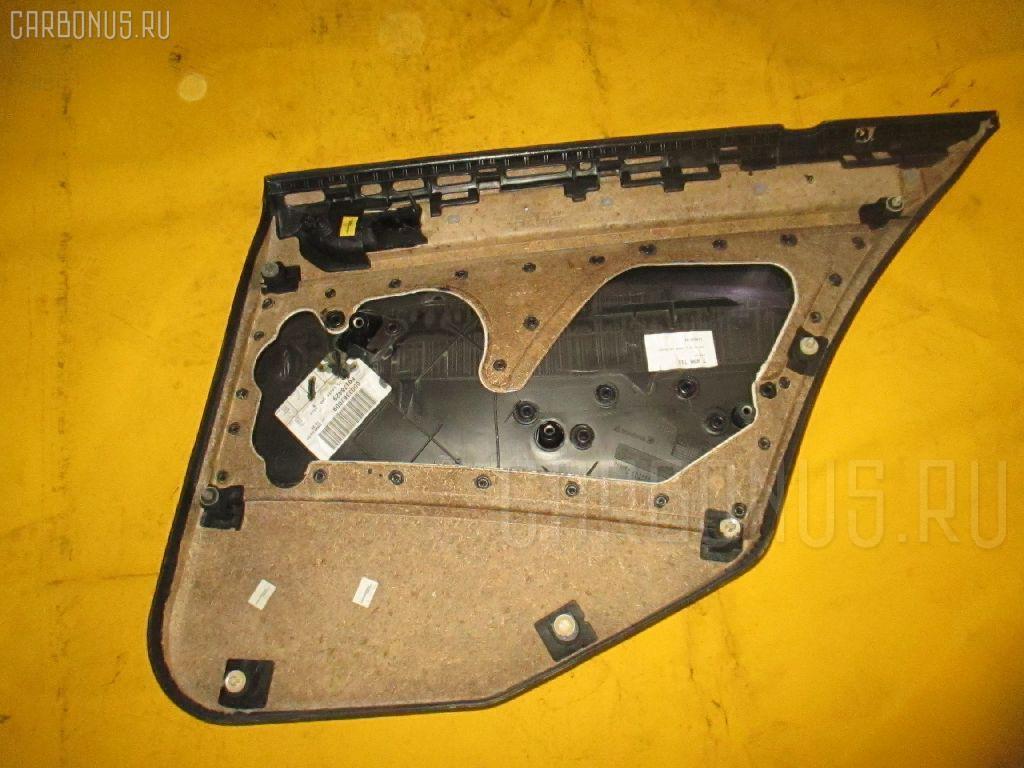 Обшивка двери BMW 3-SERIES E46-AL32. Фото 9