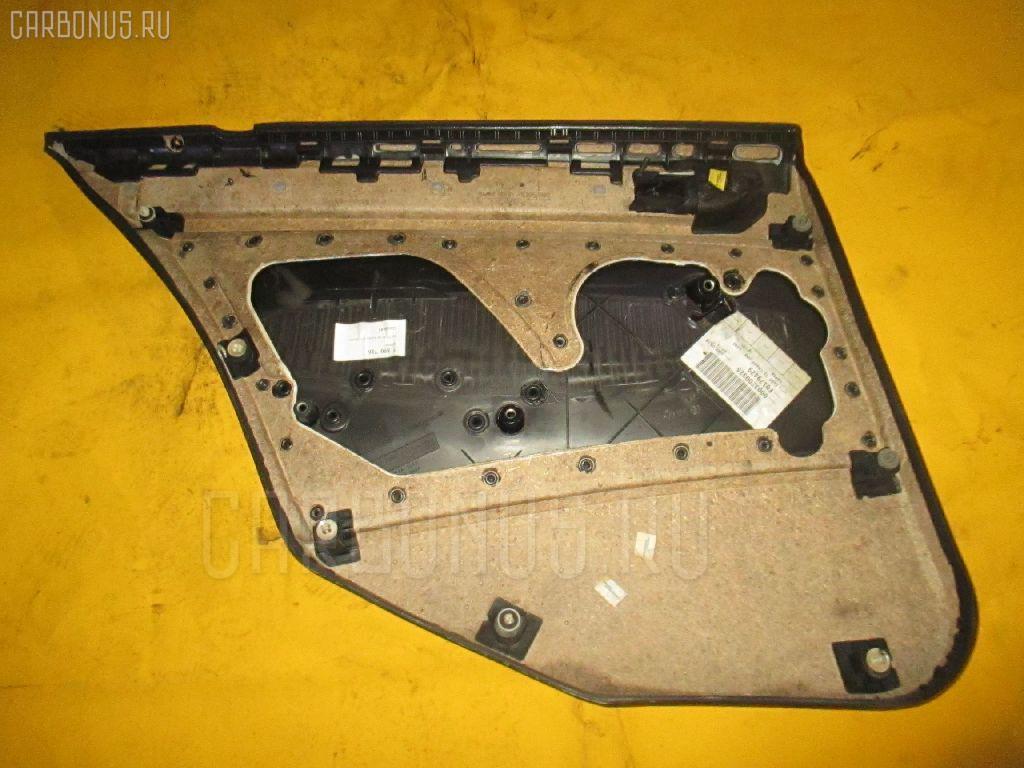 Обшивка двери BMW 3-SERIES E46-AL32. Фото 10