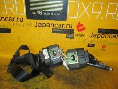 Ремень безопасности Bmw 3-series E46-AL32 M43-194E1 Фото 2