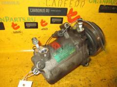 Компрессор кондиционера Bmw 3-series E46-AL32 M43-194E1 Фото 2