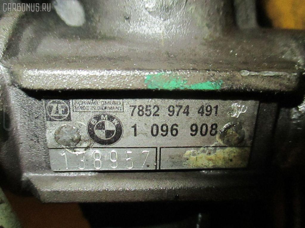 Рулевая рейка BMW 3-SERIES E46-AL32 M43-194E1 Фото 1