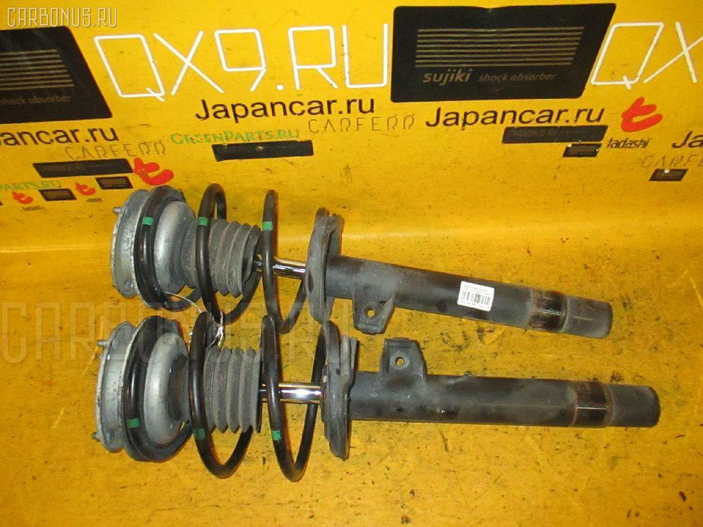 Стойка амортизатора BMW 3-SERIES E46-AL32 M43-194E1 Фото 1