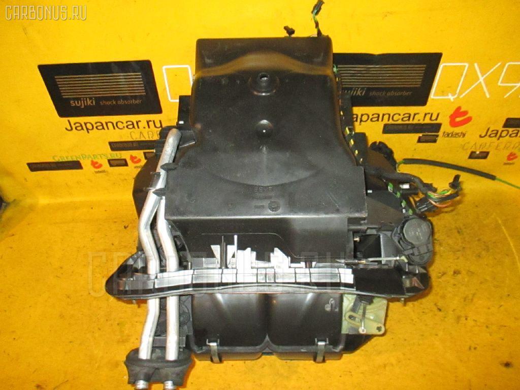 Печка BMW 3-SERIES E46-AL32 M43-194E1 Фото 5