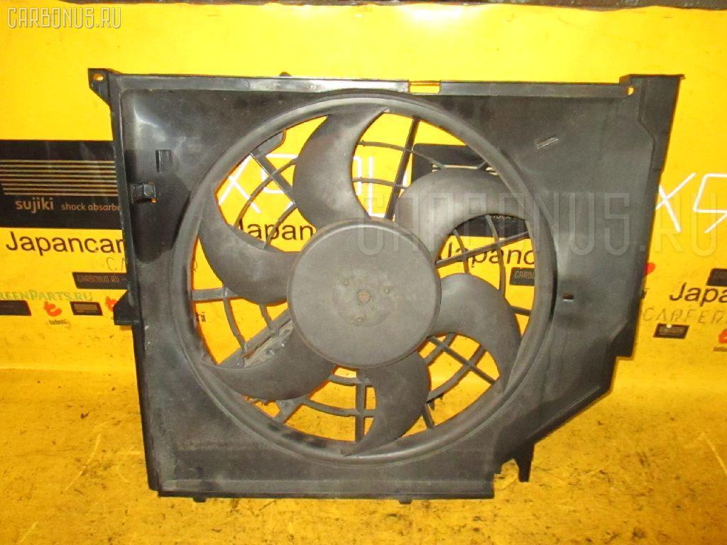 Вентилятор радиатора ДВС BMW 3-SERIES E46-AL32 M43-194E1 Фото 2