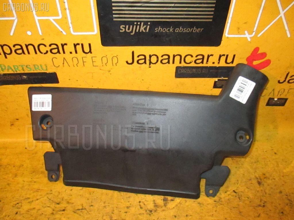 Воздухозаборник BMW 3-SERIES E46-AL32 M43-194E1 Фото 1