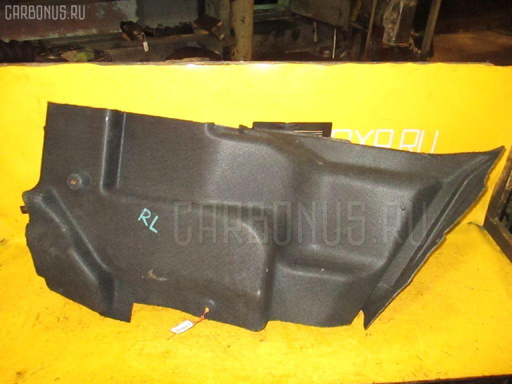 Обшивка багажника Bmw 3-series E46-AL32 Фото 1