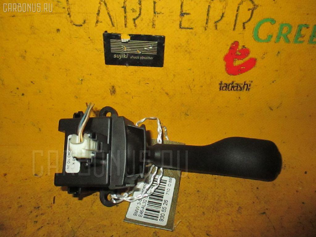 Переключатель поворотов BMW 3-SERIES E46-AL32 Фото 2