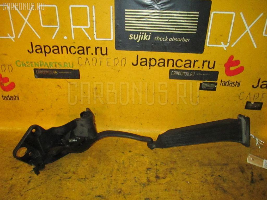 Педаль подачи топлива BMW 3-SERIES E46-AL32 M43-194E1 Фото 1