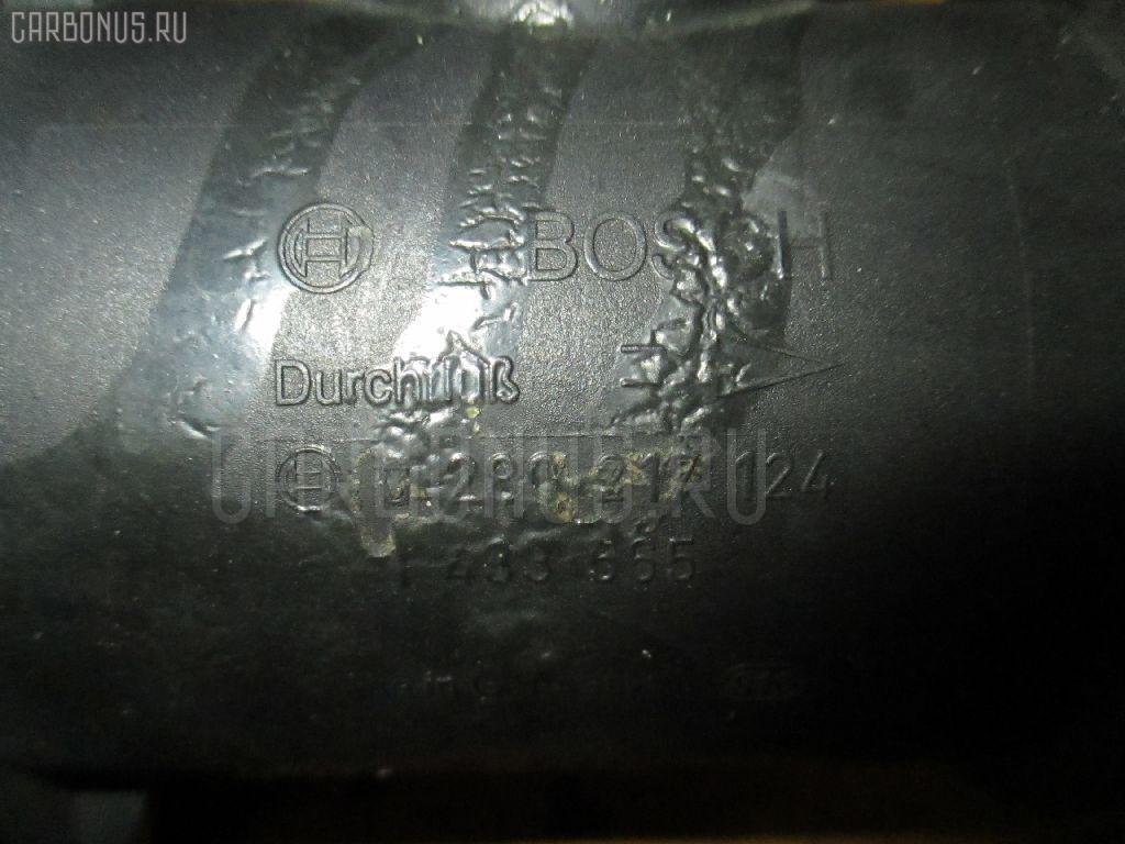 Датчик расхода воздуха Bmw 3-series E46-AL32 M43-194E1 Фото 1