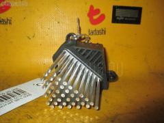 Регулятор скорости мотора отопителя BMW 3-SERIES E46-AL32 M43-194E1 Фото 2