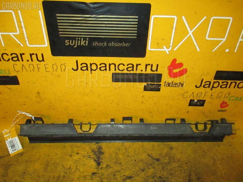 Крепление радиатора BMW 3-SERIES E46-AL32 Фото 2