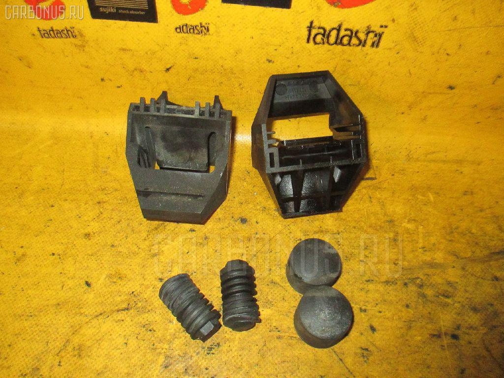 Крепление радиатора BMW 3-SERIES E46-AL32 Фото 3
