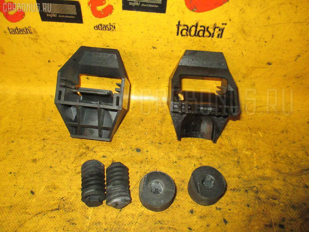 Крепление радиатора BMW 3-SERIES E46-AL32 Фото 4