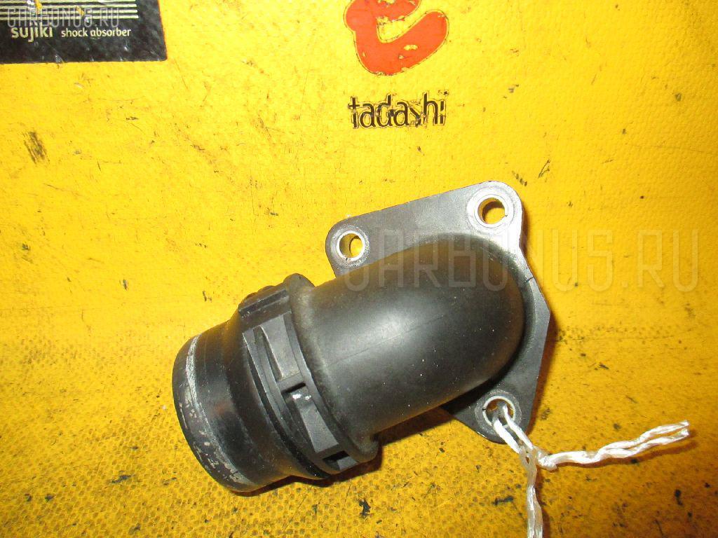 Патрубок радиатора ДВС BMW 3-SERIES E46-AL32 M43-194E1 Фото 1