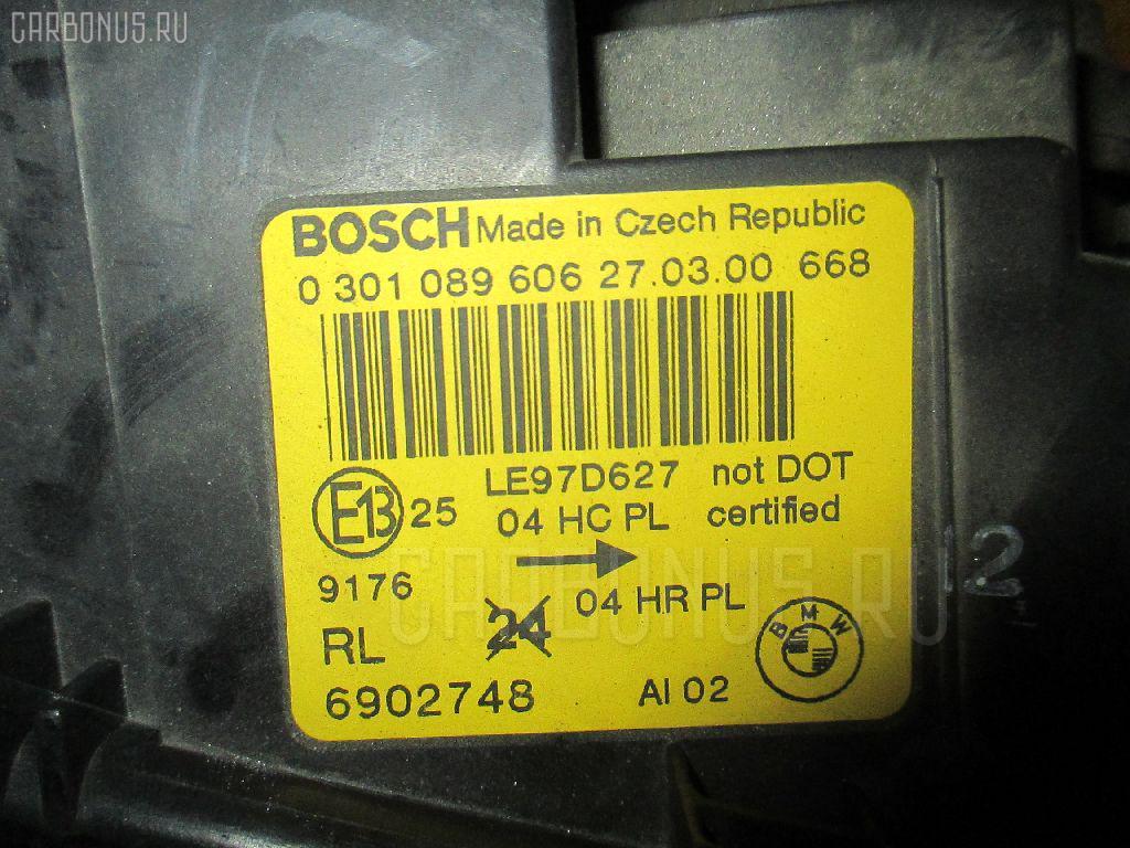 Фара BMW 3-SERIES E46-AL32 Фото 1