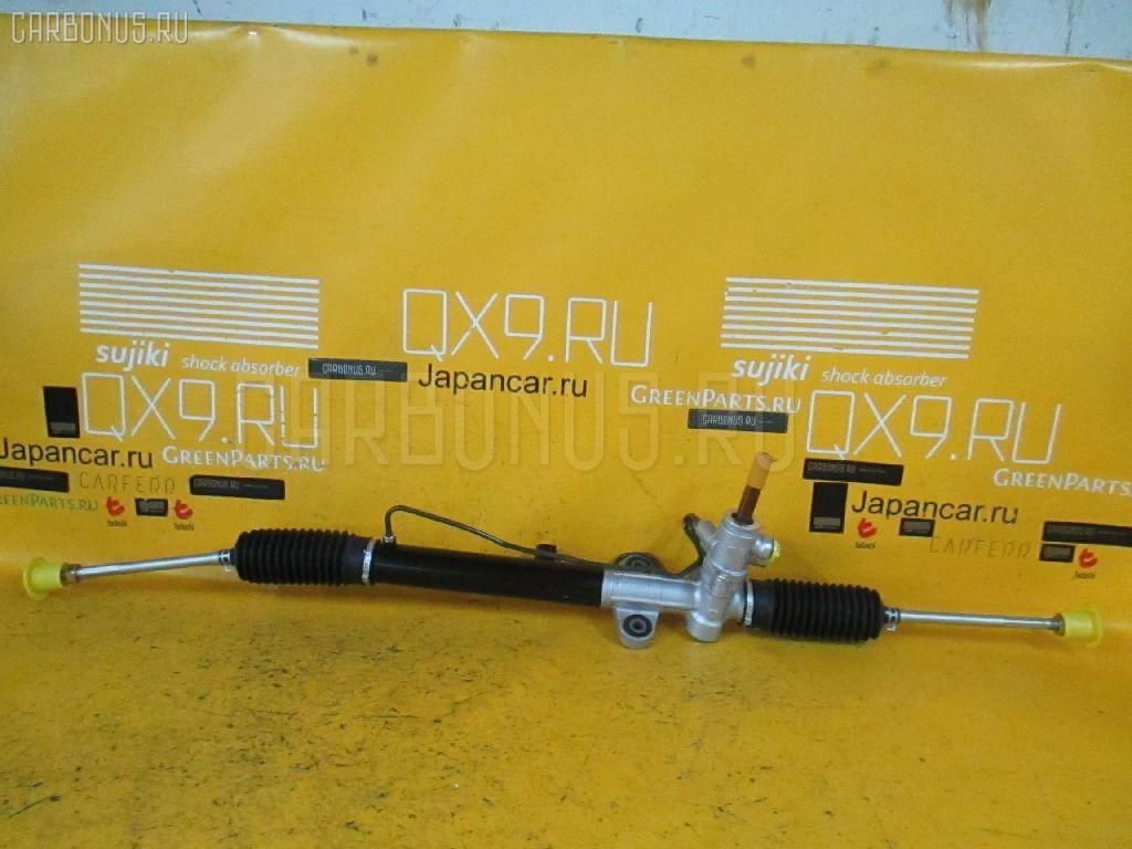 Рулевая рейка Mitsubishi Outlander CU4W 4G64 Фото 1