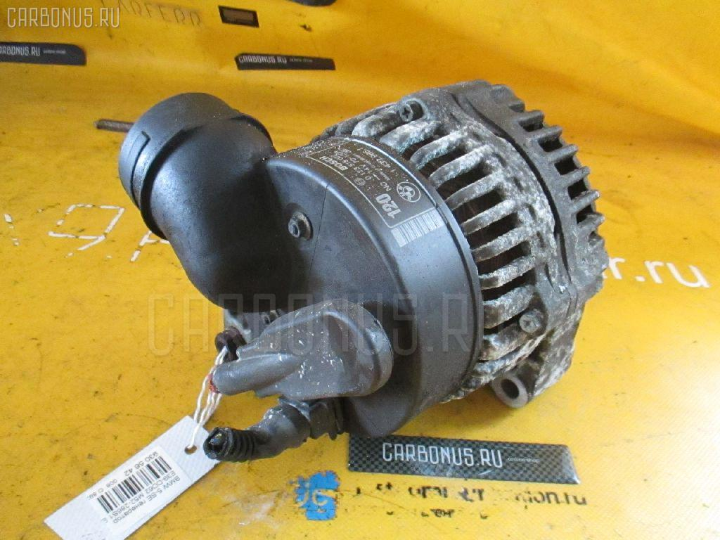 Генератор BMW 5-SERIES E39-DD62 M52-286S1 Фото 2