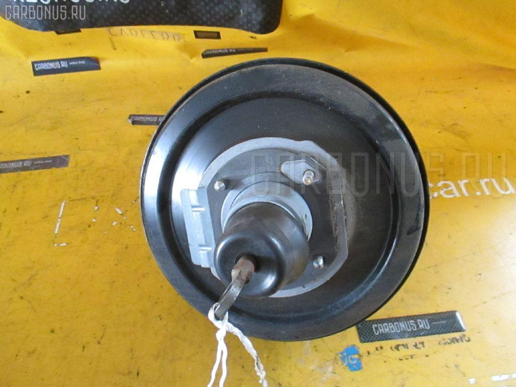 Главный тормозной цилиндр BMW 5-SERIES E39-DD62 M52-286S1 Фото 1