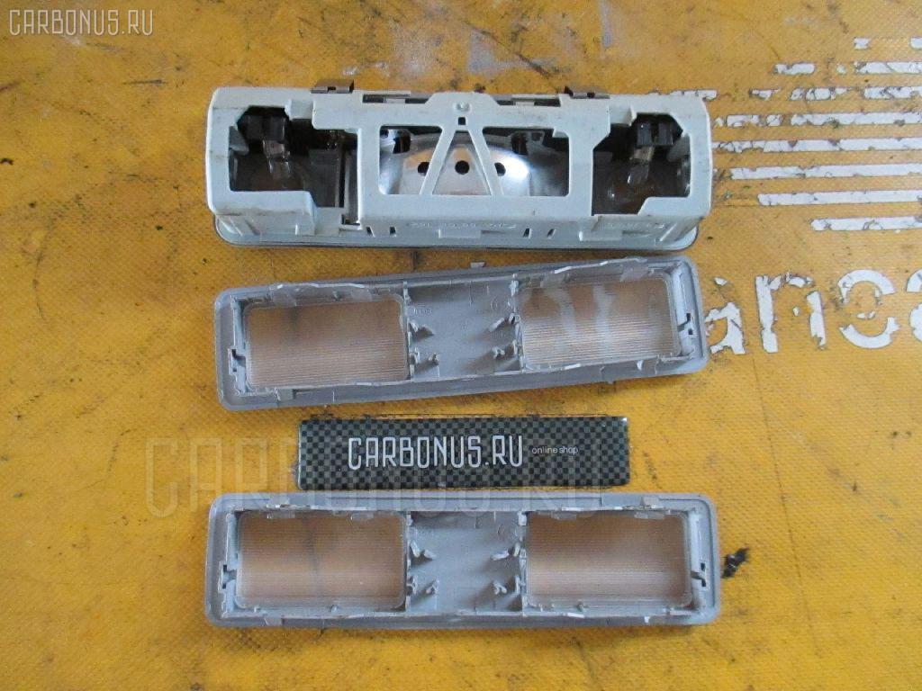 Светильник салона BMW 5-SERIES E39-DD62 Фото 2