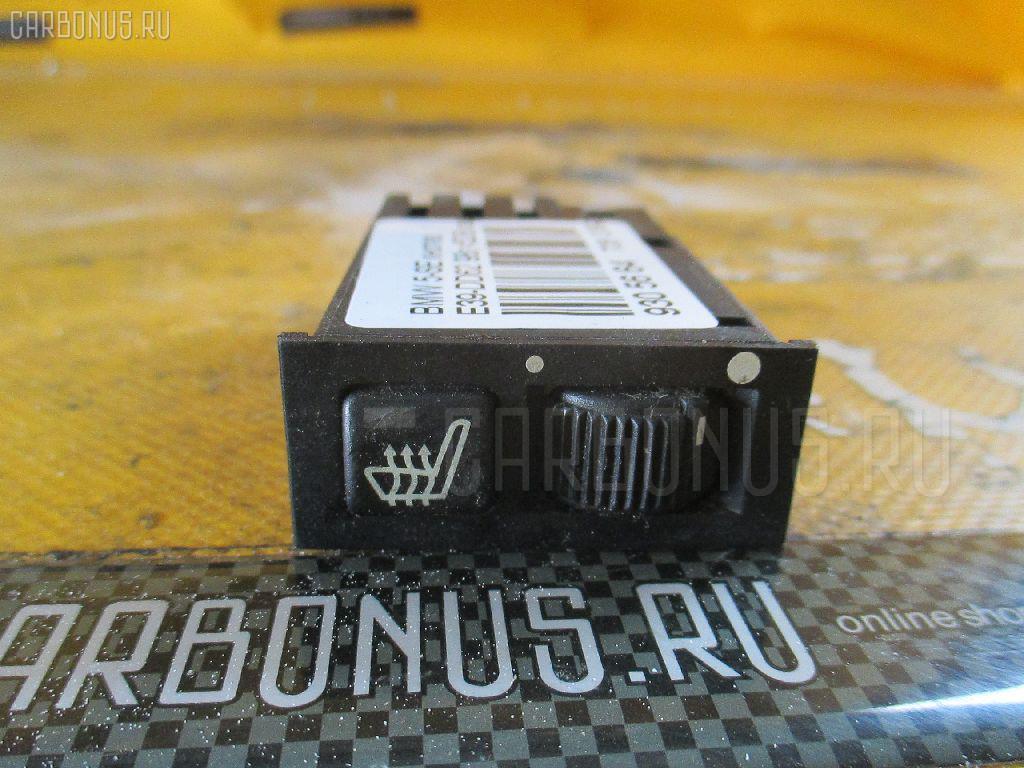 Кнопка BMW 5-SERIES E39-DD62 Фото 2
